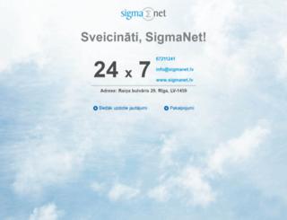 leggobike.com screenshot