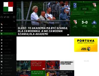 legialive.pl screenshot