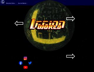 legionworld.com screenshot