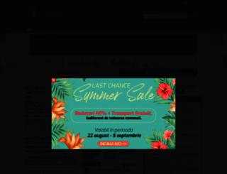 legislatiamuncii.ro screenshot
