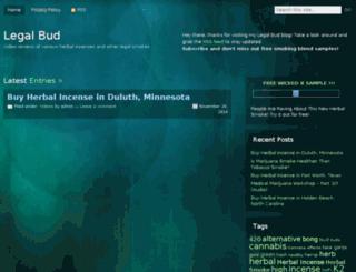 leglabud.com screenshot