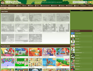 lego.1001spiele.de screenshot