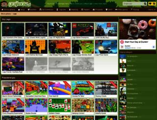 lego.grajteraz.pl screenshot