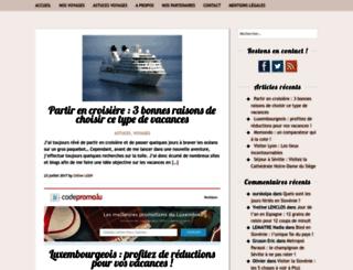 legoutduvoyage.com screenshot