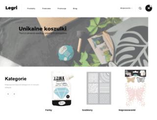 legri.pl screenshot