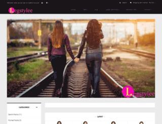 legstylee.com screenshot