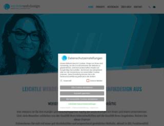 leichtle-webdesign.de screenshot