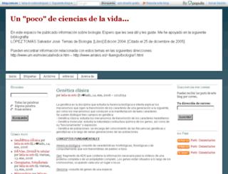leila-m-sotorodriguez.blog.com.es screenshot