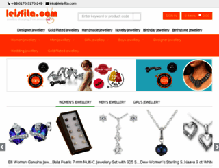leis-fita.com screenshot