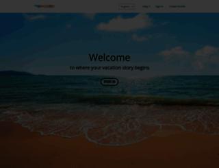 leisuretimepassport.com screenshot