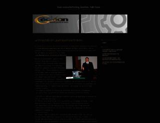 lekanban.wordpress.com screenshot