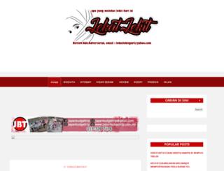 lekatlekit.com screenshot
