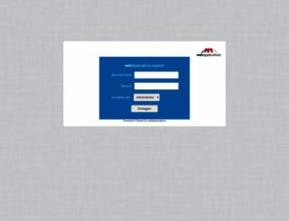 lekosgroup.com screenshot