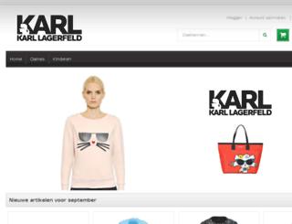 leli-foto.nl screenshot