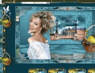 lelilove.eklablog.com screenshot
