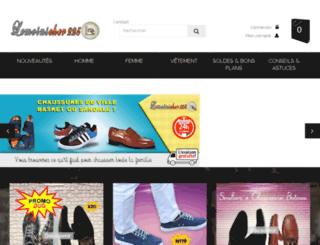 lemoinscher225.com screenshot