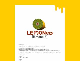lemonedshop.hide-city.com screenshot