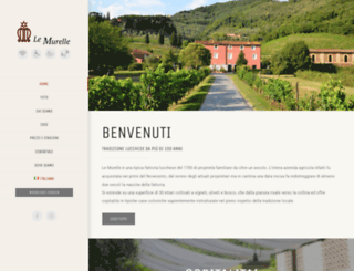 lemurelle.com screenshot