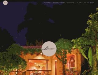 lemuria.com.ph screenshot