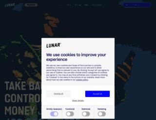 lendify.se screenshot