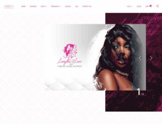 lengthstolove.com screenshot