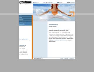leningonline.nl screenshot
