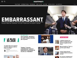 lepost.fr screenshot