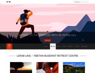 lerabling.org screenshot