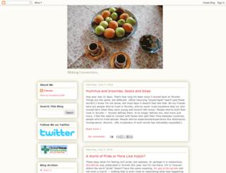 leretourin3parts.blogspot.com screenshot