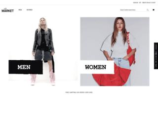 les-market.com screenshot