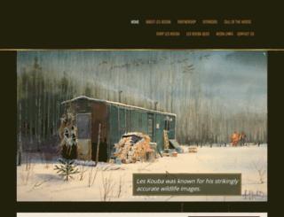 leskoubaoutdoors.com screenshot