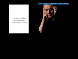 lesnianski.pl screenshot
