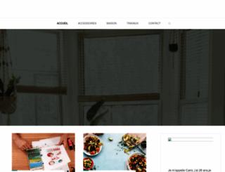 lesoptions.fr screenshot