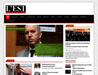lestrepublicain.com screenshot
