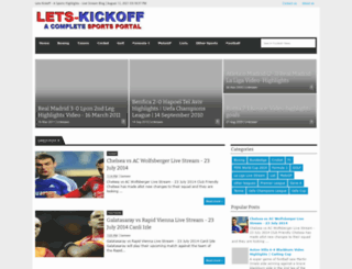 lets-kickoff.blogspot.co.uk screenshot