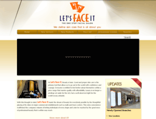 letsfaceit-spalon.com screenshot