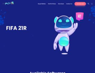 letsfut.com screenshot