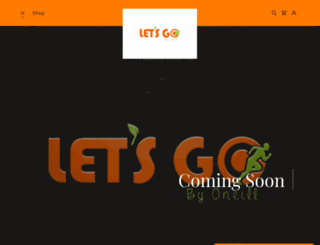 letsgo.me screenshot