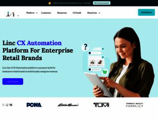 letslinc.com screenshot