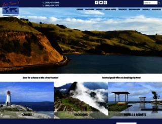 letstravel-sm.com screenshot