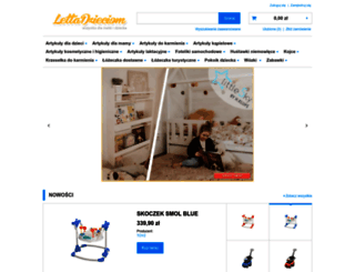 letta.iai-shop.com screenshot