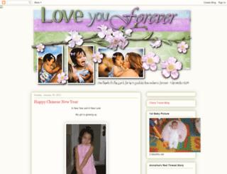 letteski.blogspot.com screenshot