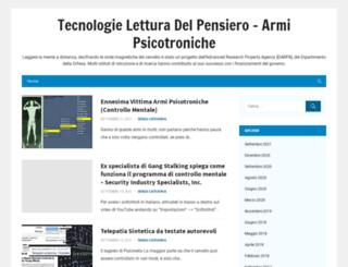 letturadelpensiero.altervista.org screenshot
