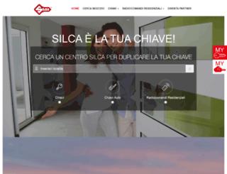 letuechiavi.it screenshot