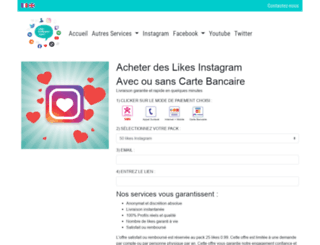letwitter.com screenshot
