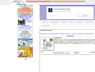 leuska.multiapro.com screenshot