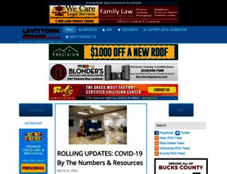 levittownnow.com screenshot
