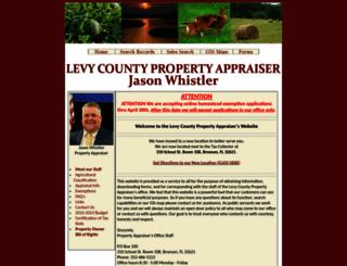 levypa.com screenshot