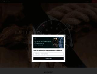 lewandhuey.com screenshot