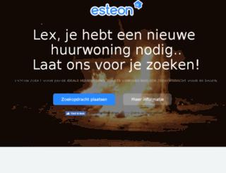 lex-staat-op-straat.nl screenshot